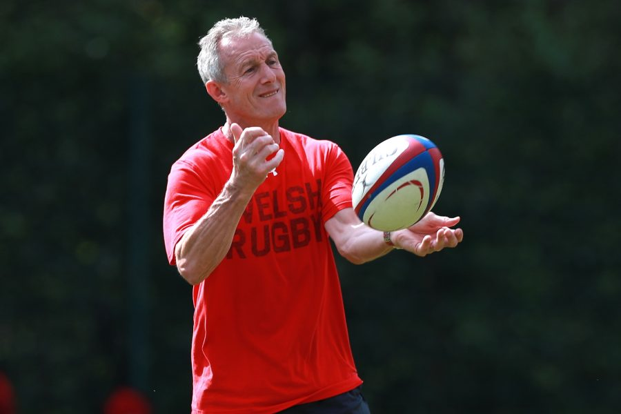 Rob Howley – Wales coach sent home from Rugby World Cup due to betting allegations