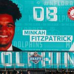 Minkah Fitzpatrick traded to Pittsburgh Steelers